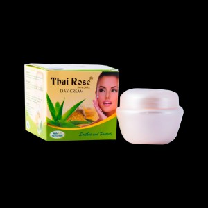 WHITENING CREAM and FACE CREAM ,NIGHT CREAM - Thai Rose Day Cream 60g
