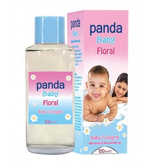 Baby Care - Baby Cologne – Floral-Nature Secrets-50ml