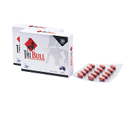 Food Suppliment - TRI BULL 30'S