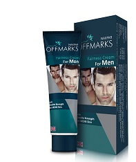 WHITENING CREAM and FACE CREAM ,NIGHT CREAM - FAIRNESS CREAM FOR MEN 50g OFFMARKS