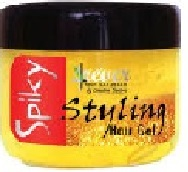 All - 4ever Spiky Styling Hair Gel  - 150ml