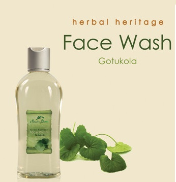 All - Herbal Heritage Face Wash - Gotukola 215ml